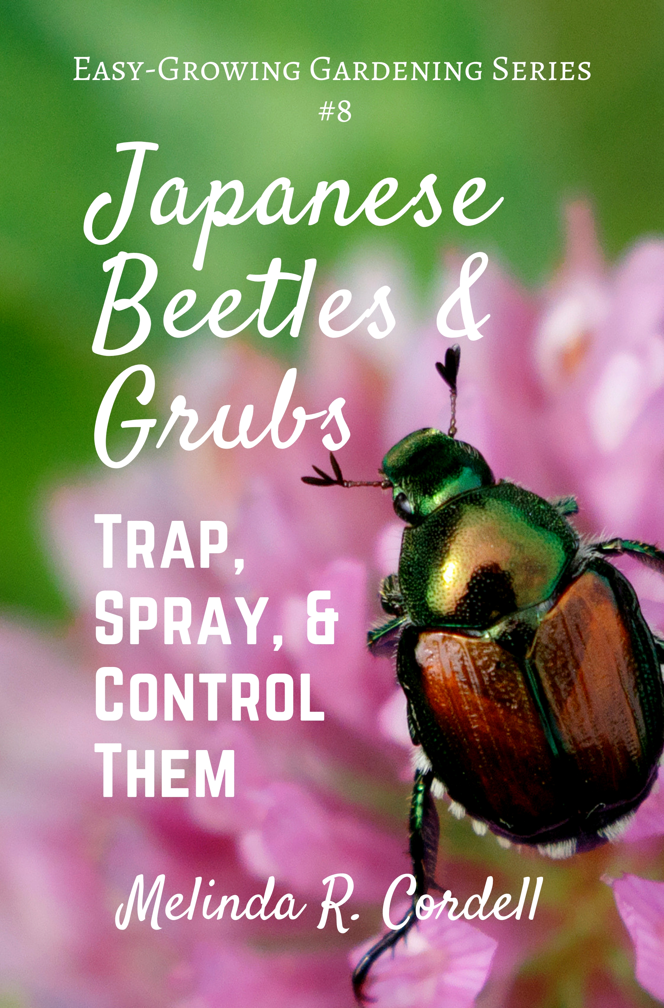 Japanese Beetles and Grubs